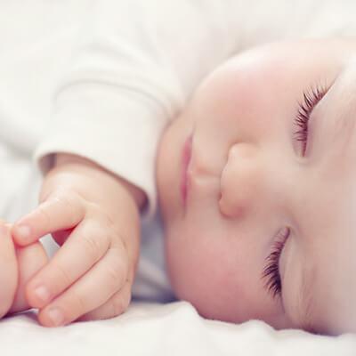 שינה מהרגע הראשון