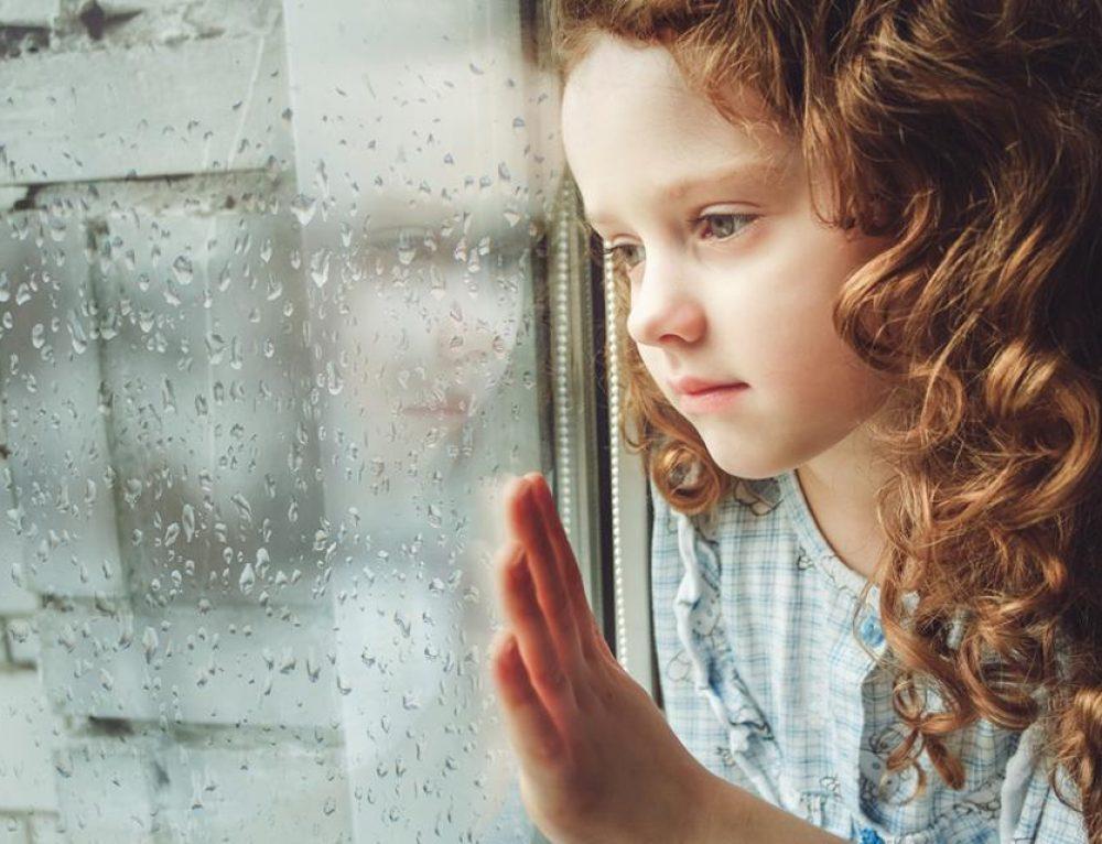 אני מרגישה שלילדה שלי יש קשים רגשיים..