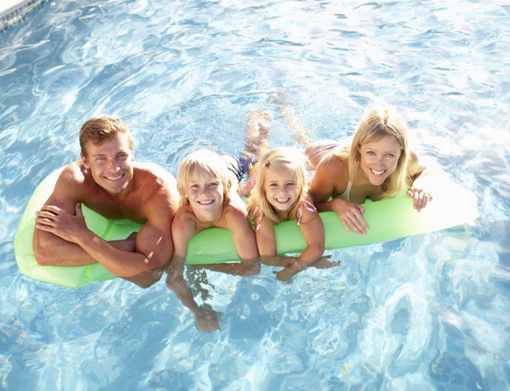 שישה טיפים לחופשה מוצלחת עם ילדים עם קשיי ויסות